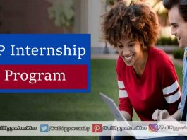 KP Internship Program