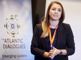 Fully Funded Atlantic Dialogue Emerging Leaders Program 2018
