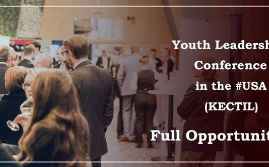 Youth Leadership Conference in the USA