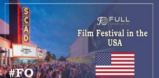 Film Festival in the United States of America