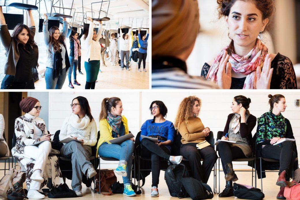 She Entrepreneurs Leadership Program in sweden