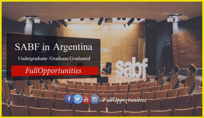 South American Business Forum 2020 in Argentina