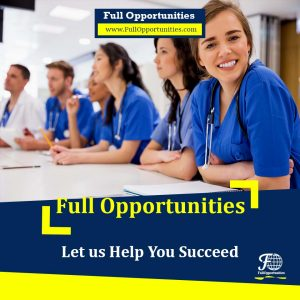 Full Opportunities