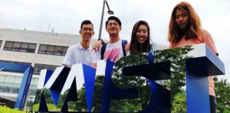 KAIST Scholarships in South Korea
