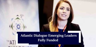 Atlantic Dialogue Emerging Leaders