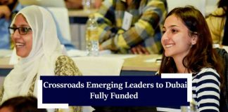Harvard University Crossroads Emerging Leaders 2019-20