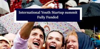 International Youth Startup summit