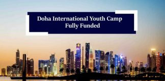 Doha International Youth Camp