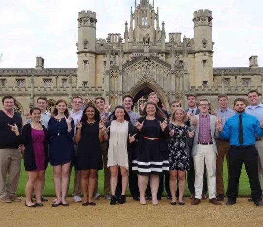 Scholarships in Cambridge