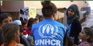 UNHCR Internship in Paris, France 2019 - Paid Internship
