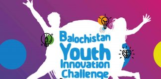Balochistan Youth Innovation Challenge Cup – UNDP Pakistan