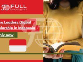 Future Leaders Global Scholarship in Indonesia