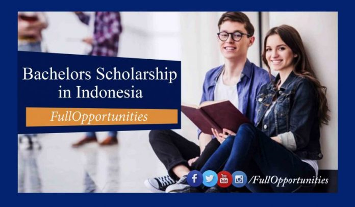 Future Leaders Global Scholarship in Indonesia 2020