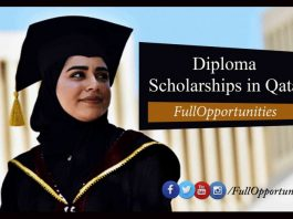 Diploma Scholarships in Qatar