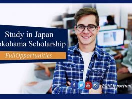 Scholarships in Japan 2020: Yokohama National University