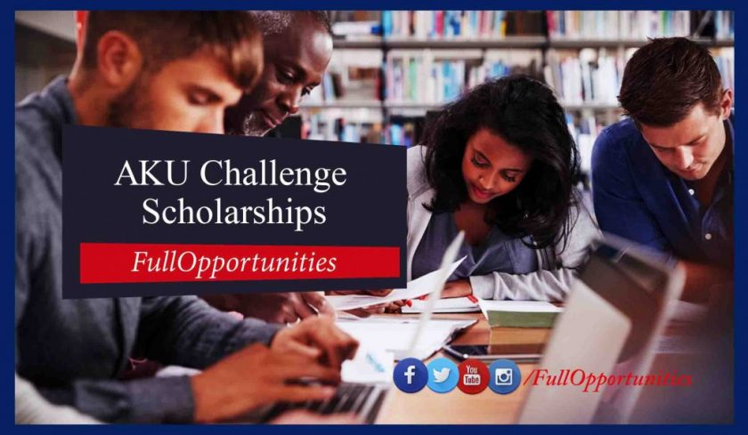 AKU Challenge Scholarship