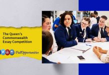 The Queen's Commonwealth Essay Competition 2020