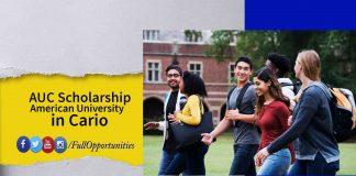 AUC Scholarship