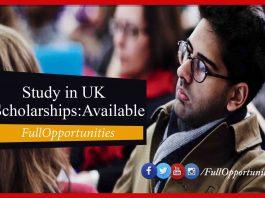 Global Health Social Medicine Scholarships in UK 2020