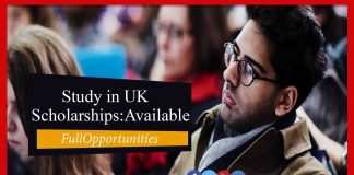 Global Health Social Medicine Scholarships in UK 2020