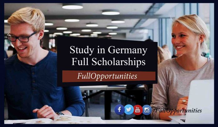 Heidelberg Scholarships in Germany
