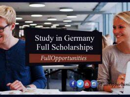 Heidelberg Scholarships in Germany