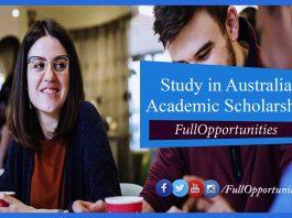 Mayoral Academic Scholarship in Australia
