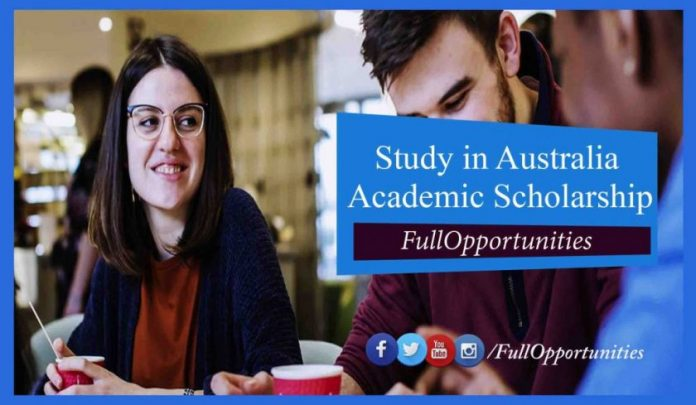 Mayoral Academic Scholarship in Australia