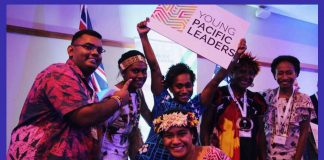 Young Pacific Leaders Conference