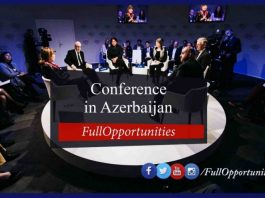 Conference In Azerbaijan