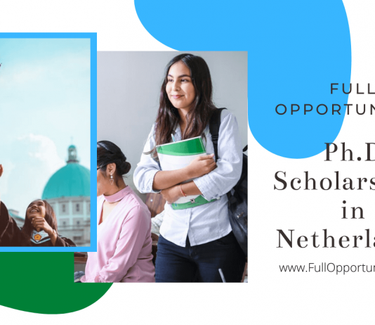 Scholarship at Maastricht University