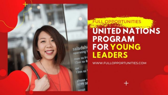 United Nations Program for Young