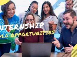 International Labor Organization Internship in Thailand 2020