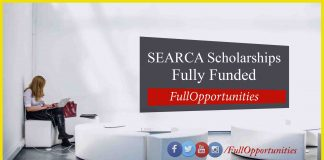 SEARCA Scholarships