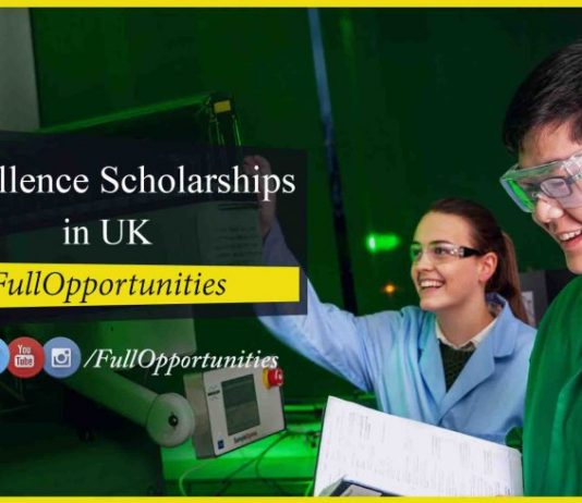 ULMS Excellence Scholarships