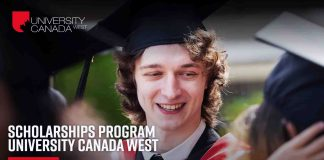 Undergraduate and Graduate Scholarships in Canada