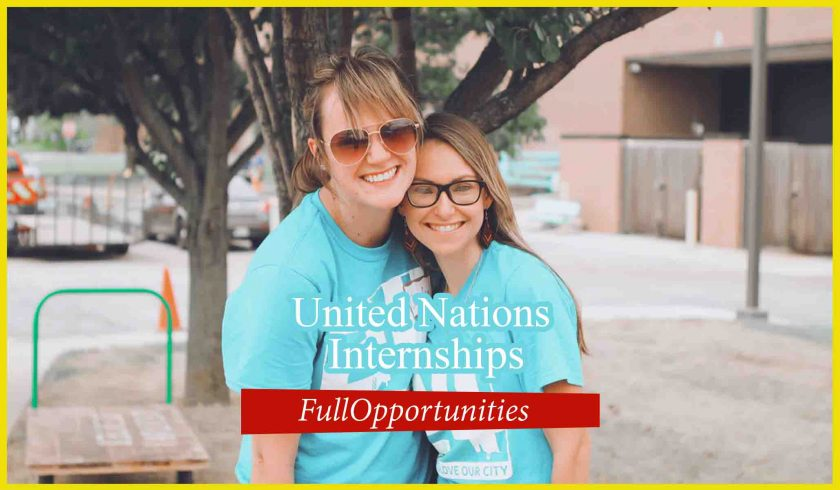United Nations Internships