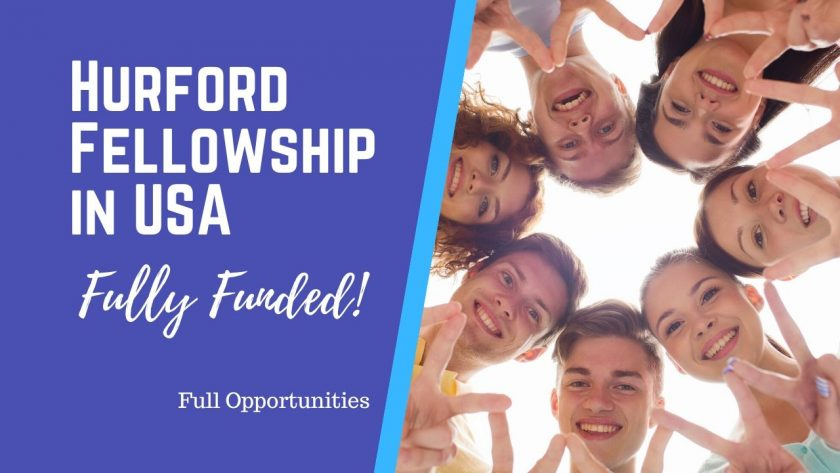 Hurford Fellowship