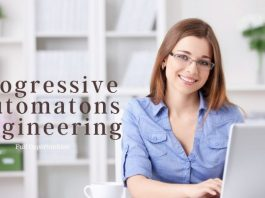 Progressive Automatons Engineering scholarship