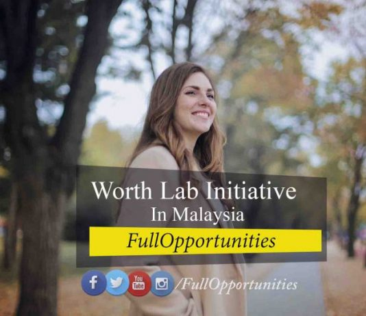 Worth Lab Initiative