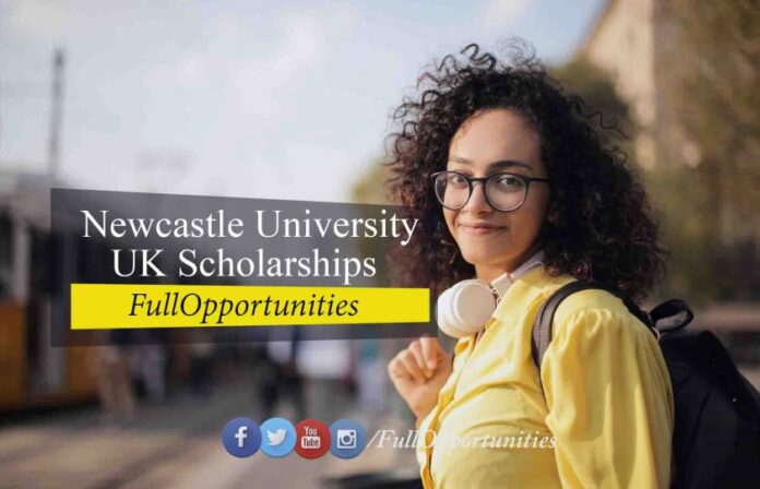 Newcastle University Scholarships