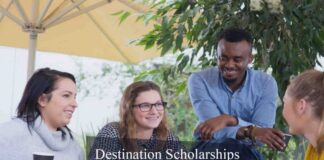 Destination Scholarships for International Students