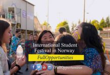 International Student Festival in Norway