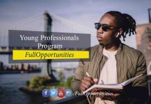 Young Professionals Program